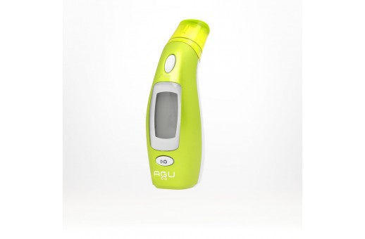 Термометър инфрачервен  AGU Dino