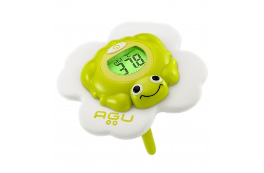 Термометър за вана AGU Froggy