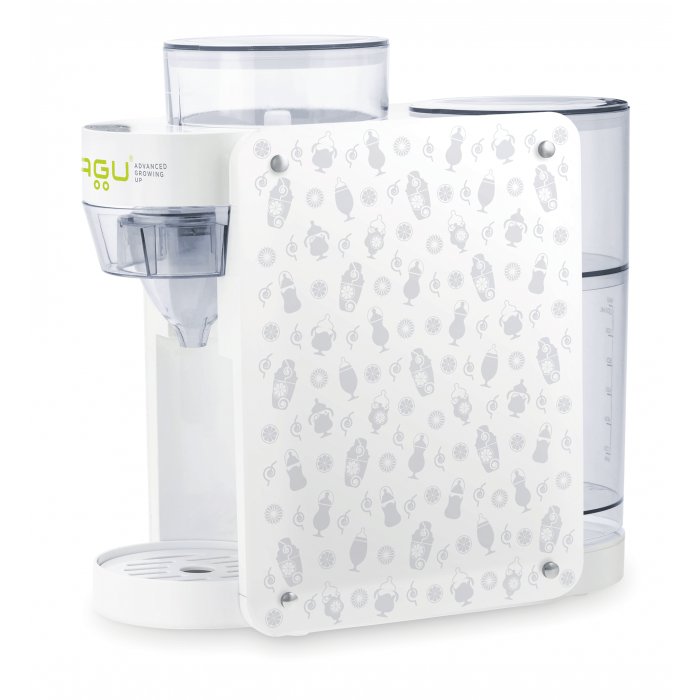 Cмарт Mилк машина машина за адаптирано мляко AGU Häppi Shaker